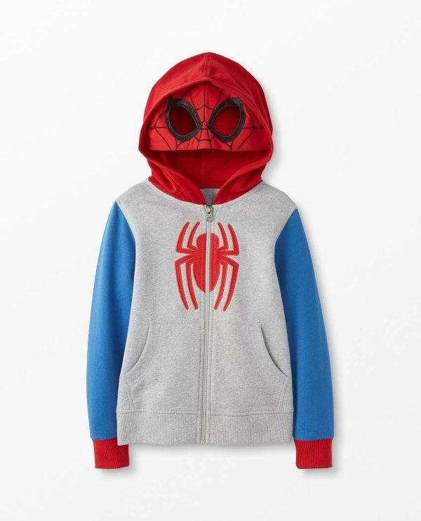蜘蛛侠卫衣