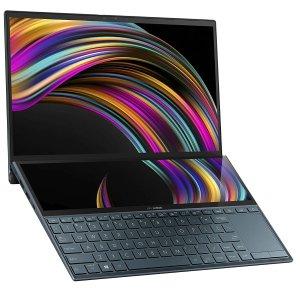 ZenBook Duo UX481 Laptop (i7-10510U, 8GB, 512GB)