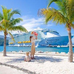 From $3685-NT Key West & Havana Overnight Cruise