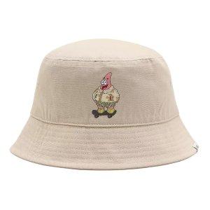 Vansx Sandy Liang X 派大星渔夫帽