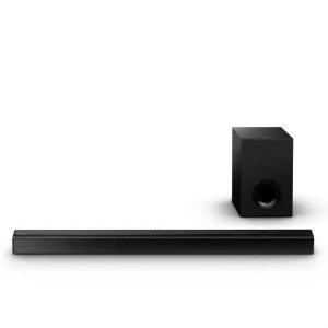 $128 (原价$168)Sony 索尼 HTCT80 2.1声道 家庭影院 蓝牙电视音箱 带低音炮