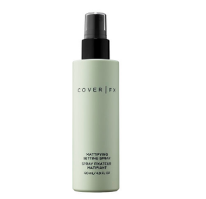 COVER FX Mattifying Setting Spray