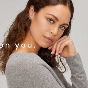 Up to 20% Off + Extra 20% OffSeasonal favorites and more @ State Cashmere