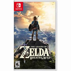 44.99Nintendo Switch Games