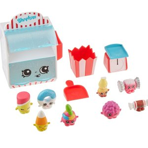 $4 Shopkins Food Themed Pack Candy Collection