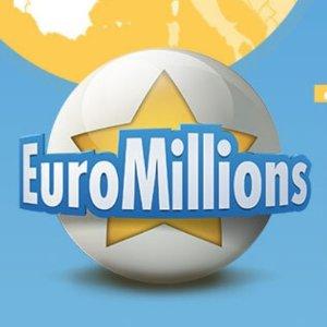 今晚开奖 3次机会仅€2EuroMillions 彩票奖金累计2900万欧元 绝对值得一试