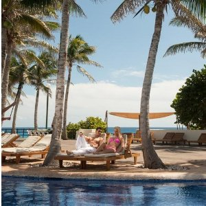 From $5493- or 5-Night All-Inclusive Grand Oasis Cancun Stay