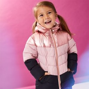Up to 60% OffZulily Kids Cozy Coats Sale