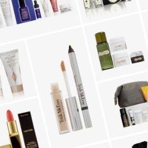 Up to 15% Off + Choose From 50+Free Gifts with Beauty Purchase @ Nordstrom