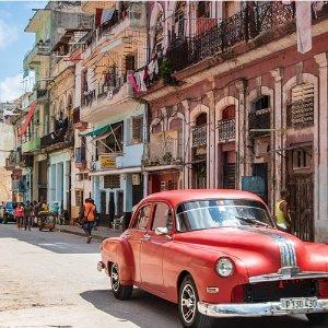 $399起 8条精选游轮线路Norwegian Cruise Line 古巴/巴哈马/加勒比 游轮合集