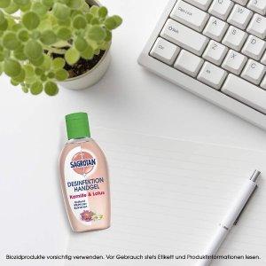 仅€1.71 去除99.9%的细菌Sagrotan 免洗洗手液 硬通货 疫情反复 请随身携带 时刻保护