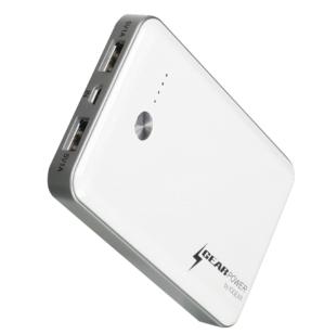 $8.4(原价$71.99)史低价:IOGEAR GearPower 7000mAh 充电宝