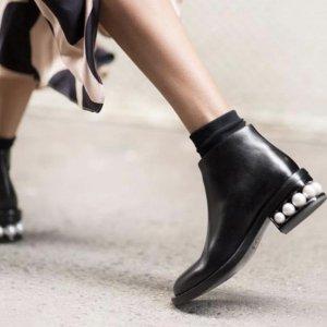 低至3.8折 $299收穆勒鞋折扣升级:Nicholas Kirkwood 名媛美鞋热卖 气质飙升 小仙女必备