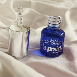 满减€8+直邮中国La Prairie 精选护肤低至8折,收鱼子精华眼霜、琼贵化妆水