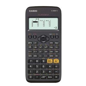 低至6.7折 £10起 4色可选闪购:Casio FX-83GTX 新版科学计算器 考试必备