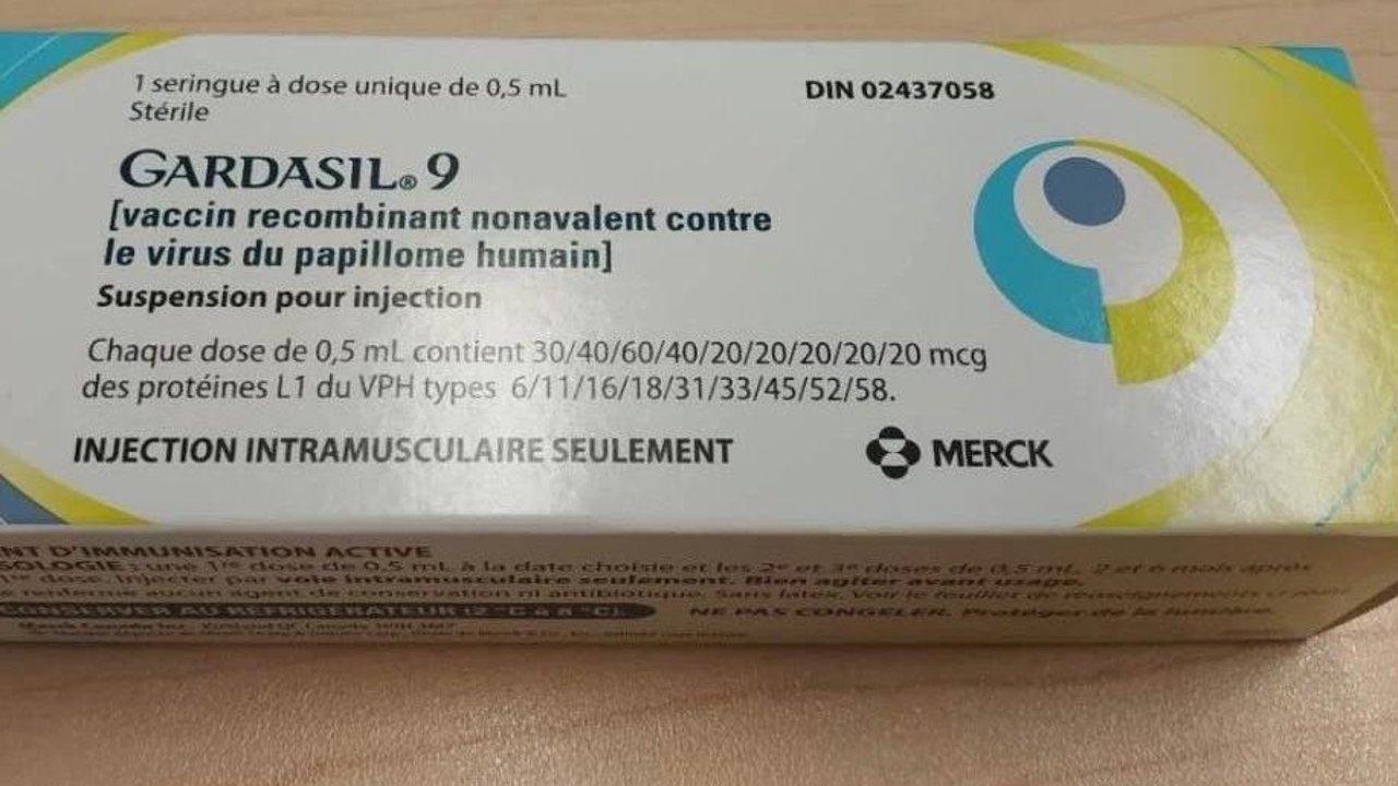 留学生在加拿大怎么接种宫颈癌HPV 9价疫苗?