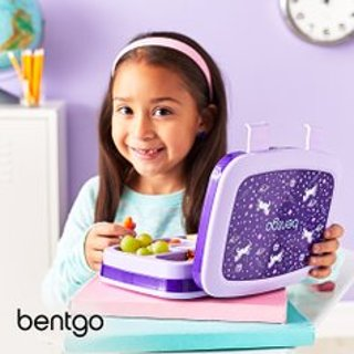 Up to 50% OffZulily Kids Bentgo Sale
