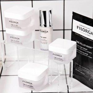 25% Off + Extra 10% OffSkinCareRx offers Filorga Sale