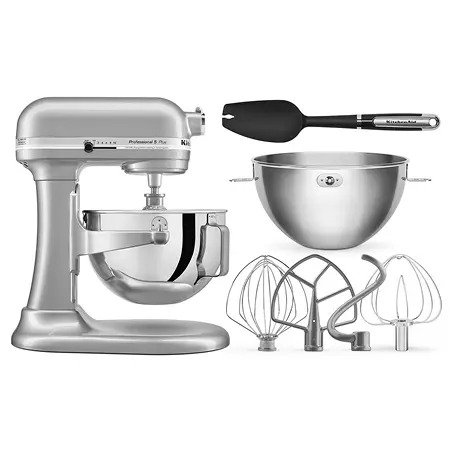 KitchenAid 5夸厨师机