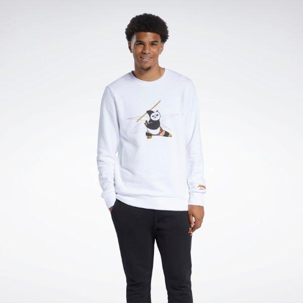Kung Fu Panda 卫衣
