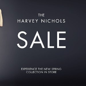 4折起 Matt&Nat双肩包仅£96折扣升级:Harvey Nichols 开年大促续航 热门大牌超低价
