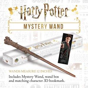 哈利波特 盒装魔法棒 玩具
