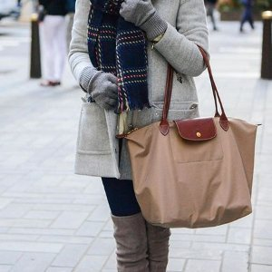 Save Up To 25% Offon ALL Longchamp @ Sands Point Shop