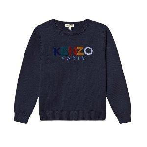 30% Off + Extra 20%AlexandAlexa Kenzo Kid's Items Sale
