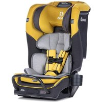 Diono Radian 3QX 四合一安全座椅 黄色