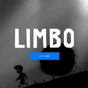 限时免费《Limbo》PC 数字版 黑暗风冒险游戏 喜加一