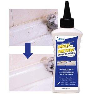 $30 (150g) 6-8小时跟霉菌拜拜Skylarlife 霉菌清洁凝胶剂 轻松去除缝隙墙壁的顽固霉菌