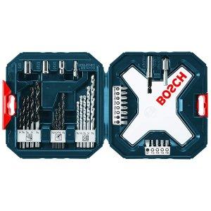 $7.48 包邮Bosch 博世MS4034 螺丝刀头、钻头、起子34件套装