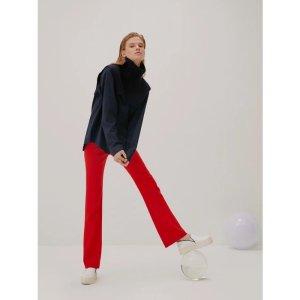 Frontrow晒货同款长裤