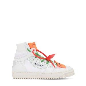 Off-White非星标满€500立享8.5折高帮运动鞋
