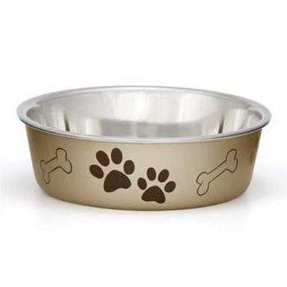 $2.81Loving Pets 不锈钢中号宠物食碗