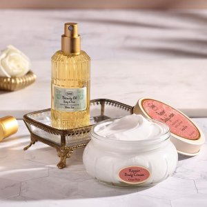 BOGODealmoon Exclusive: Sabon Selected Body Care Products Sale