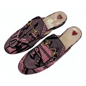 GucciJordaan 乐福鞋