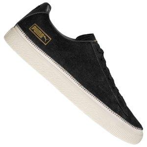 PUMA Suede Trim Arrowhead 麂皮休闲鞋