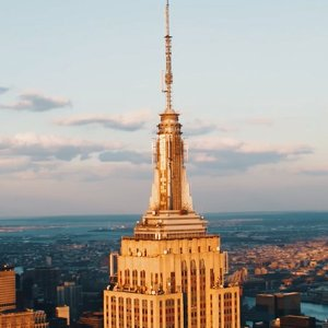 From $26.25The Empire State Building Observation Deck Tickets