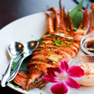锦Jin's - Jin's Fine Asian Cuisine & Sushi Bar - 波士顿 - Brookline