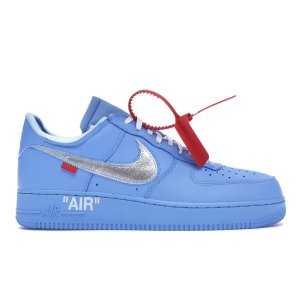 Air Force 1 x Off-White 芝加哥限定球鞋