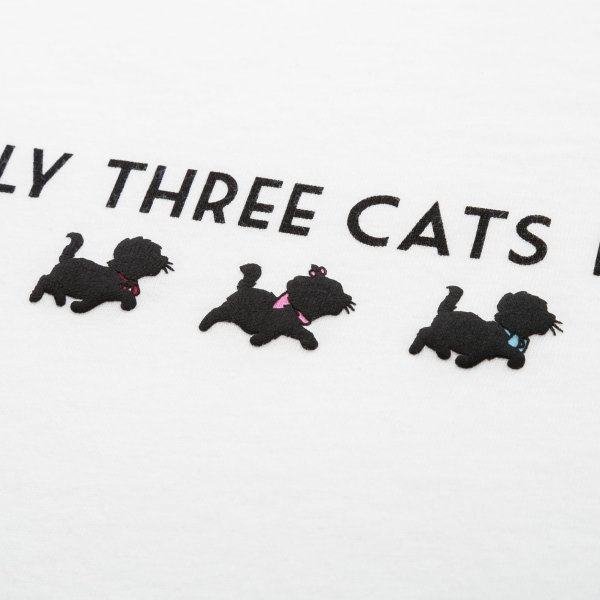 迪士尼小动物联名T恤