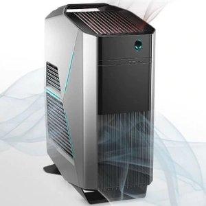 $1129.99 大战2k高画质Alienware Aurora R8 台式机 (i7-9700, 2070, 16GB, 256G+2TB)