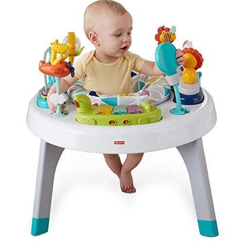 Fisher-Price 2合1宝宝玩乐椅