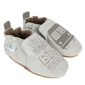 Robeez婴儿学步鞋
