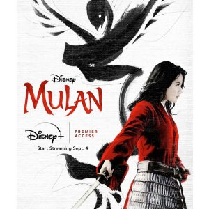 Premier Access for $29.99Disney Mulan Movies Available at Disney+ September 4th
