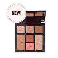 Charlotte Tilbury INSTANT LOOK IN A PALETTE 眼影盘