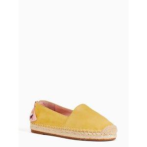 Kate Spade平底鞋