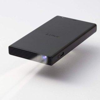 $299Sony MP-CD1 高清微型投影机
