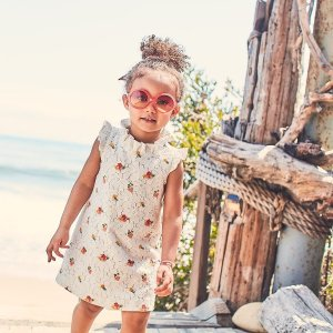 Up to 70% Off + Extra 30% OffJanie And Jack labor Day Kids Dress Sale